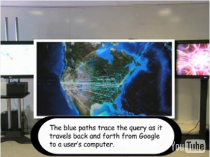 Life at the Googleplex